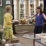 Melissa & Joey Season 3 Episode 3 & 4 Inside Job; Can't Hardly Wait (2)