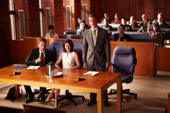 Suits Season 3 Episode 3 Unfinished Business (3)