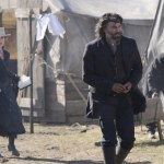 Hell On Wheels Big Bad Wolf;Eminent Domain Season 3 episode 1 & 2 (16)