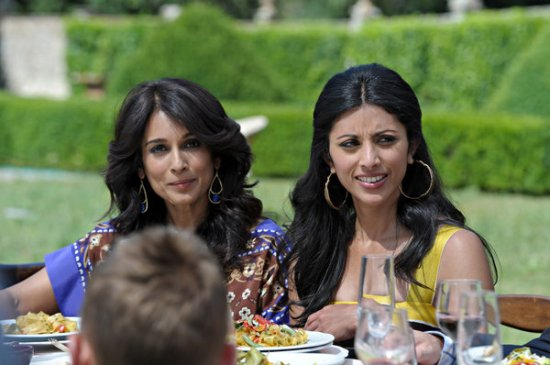 Royal Pains Season 5 Episode 10 Game of Phones (3)