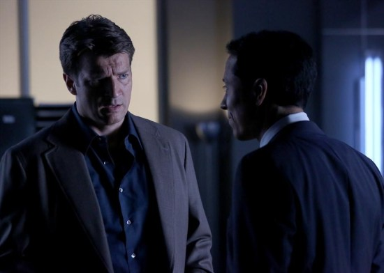 Castle Season 6 Episode 2 Dreamworld (6)
