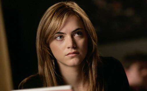 Could 39 The Sopranos 39 Alum Emily Wickersham Become Ziva 39 S Successor On 39 Ncis 39 Tv Equals
