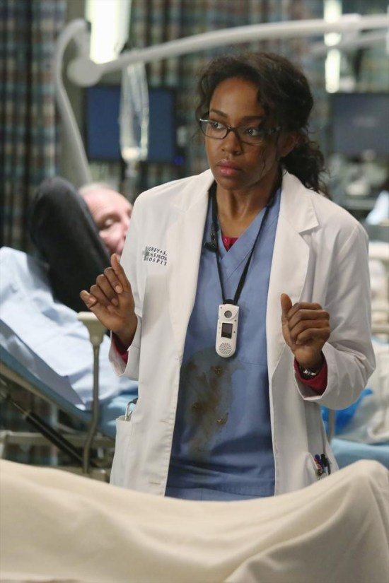 Grey Anatomy Season 10 Episode 1 Seal Our Fate Full Episode The