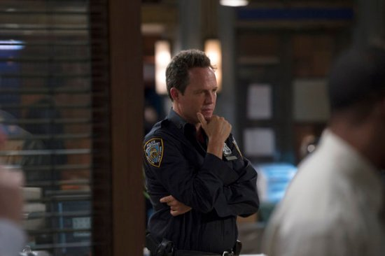 Law & Order: SVU Season 15 Episode 1 and 2 Surrender Benson;Imprisoned Lives (7)