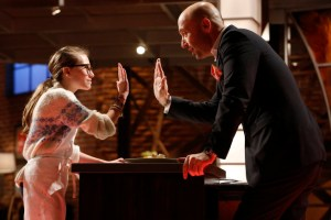 Masterchef Junior Season 1 Premiere 2013 8