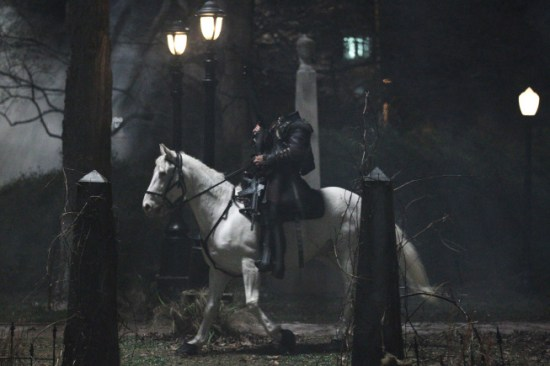 Sleepy Hollow Season 1 Premiere 2013 Pilot 1