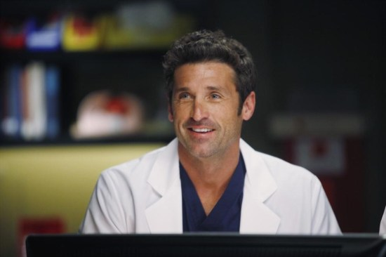 Grey's Anatomy Season 10 Episode 6 Map of You (2)
