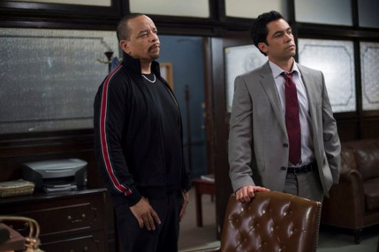 Law & Order: SVU Season 15 Episode 3 American Tragedy (8)