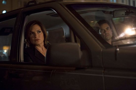 Law & Order: SVU Season 15 Episode 4 Internal Affairs (5)