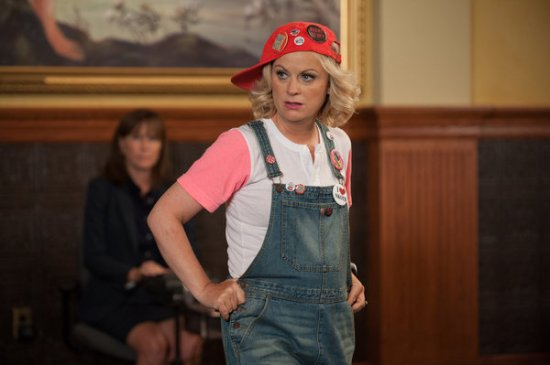 Parks and Recreation season 6 episode 6 & 7 Filibuster/Recall Vote (26)