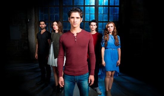 Teen Wolf Cast Season 3B Credit Matthew Welch 02