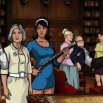 Archer Season 5 Episode 3 Archer Vice: A Debt of Honor (2)