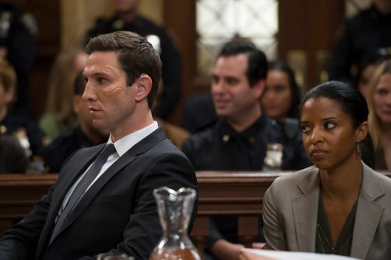 Law & Order: SVU Season 15 Episode 10 Psycho/Therapist (10)