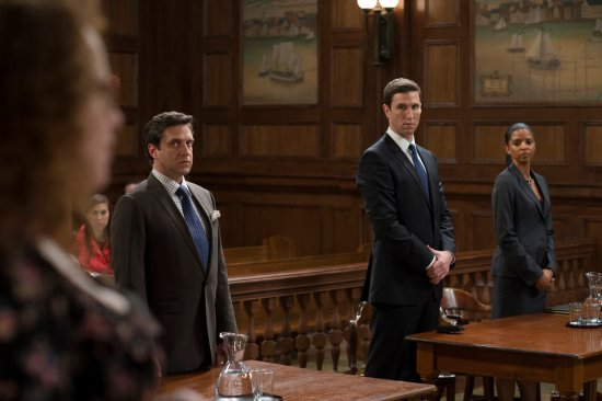 Law & Order: SVU Season 15 Episode 10 Psycho/Therapist (8)