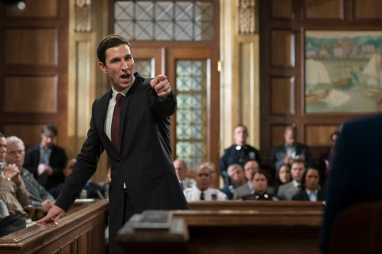 Law & Order: SVU Season 15 Episode 10 Psycho/Therapist (5)