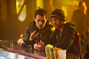 Being Human (Syfy) Season 4 Episode 6 Cheater of the Pack (1)