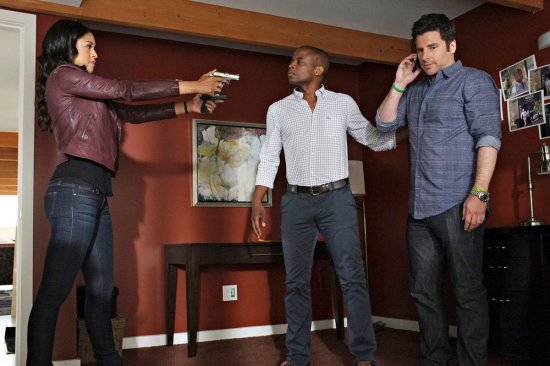 Psych Season 8 Episode 5 Cog Blocked (8)