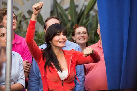 Cougar Town Season 5 Episode 9 Too Much Ain't Enough (4)