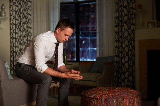 Suits Season 3 Episode 11 Buried Secrets (10)