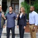 Psych Season 8 Episode 8 A Touch of Sweevil (7)