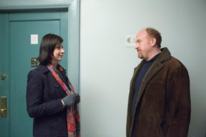 LOUIE season 4 episodes 3 & 4 So Did the Fat Lady/Elevator Part 1 (2)