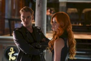 Shadowhunters The Descent Into Hell Isn't Easy