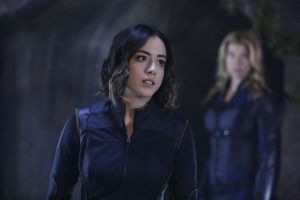 Agents of SHIELD  Maveth