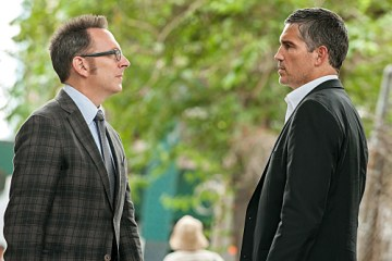 Person of Interest Season 4 Episode 2 Nautilus-1