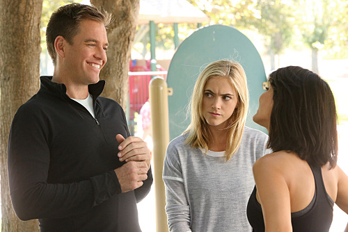 ncis 1206 Parental Guidance Suggested 12