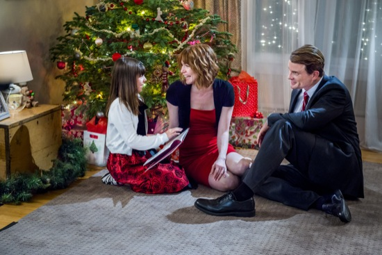 Hallmark movie sunday december 7th