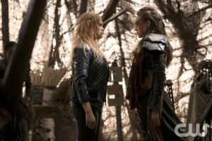 The 100 Season 2 Episode 7 Long Into An Abyss 12