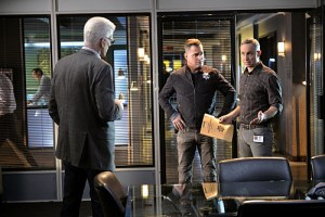 CSI Hero To Zero Season 15 Episode 15 06