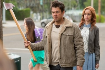 The Librarians And the Fables of Doom Season 1 Episode 6 4