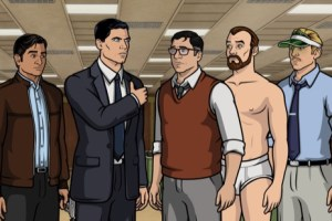 Archer Sitting Season 6 Episode 6 08