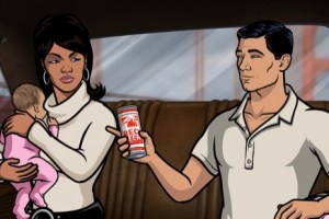 Archer The Kanes Season 6 Episode 8 02