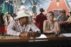 Hart Of Dixie Bar-Be-Q Burritos Season 4 Episode 5 02