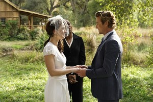 The Mentalist White Orchids Carpet Season 7 Episode 1303