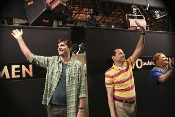 Two and a Half Men Of Course Hes Dead Part One and Part Two Season 12 Episode 15 16 06