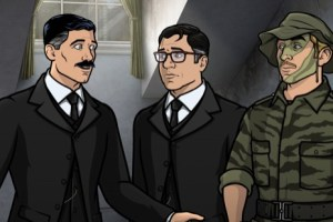 Archer Pocket Listing Season 6 Episode 9 05
