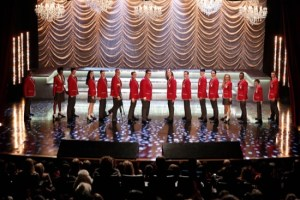 Glee We Built This Glee Club Season 6 Episode 11 04