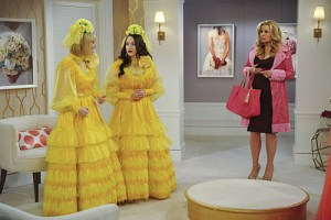 2 Broke Girls And The Taste Test Season 4 Episode 18 04
