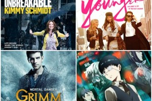 DTA 28 March 2015 TV Favorites