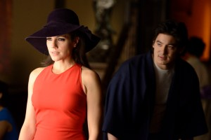 Lost Girl Big In Japan Season 5 Episode 3 (1)