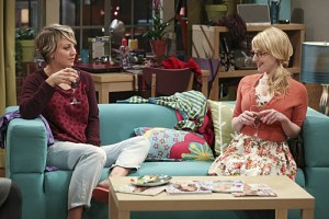 The Big Bang Theory The Communication Deterioration Season 8 Episode 21 05