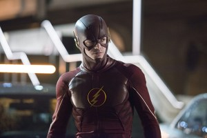 The Flash Rogue Air Episode 22
