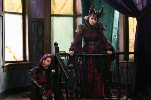 "Disney's ""Descendants"" (9)"