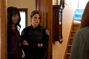 "ROOKIE BLUE - ""Perfect Family"