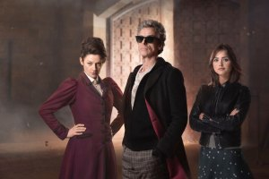 Doctor Who The Magician's Apprentice Season 9 Premiere 2015 (1)