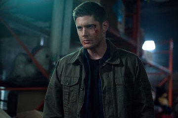 "Supernatural ""The Bad Seed"" Season 11 Episode 3 (4)"