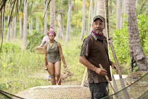 "Survivor ""Bunking with the Devil"" Season 31 Episode 6 (2)"